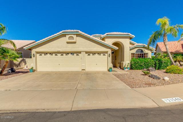 21540 N 57TH Avenue, Glendale, AZ 85308 (MLS #5930664) :: CC & Co. Real Estate Team