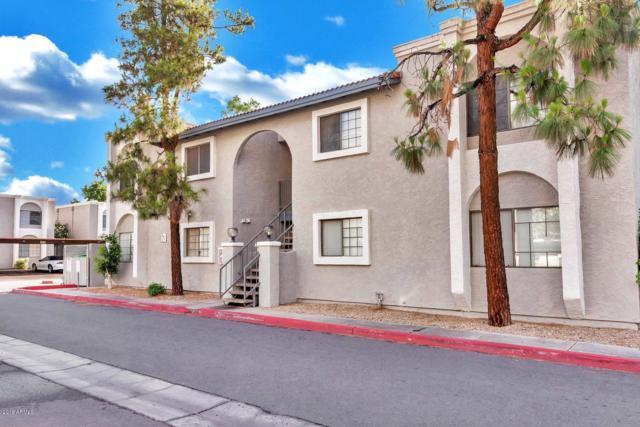 15402 N 28TH Street #211, Phoenix, AZ 85032 (MLS #5930666) :: Team Wilson Real Estate