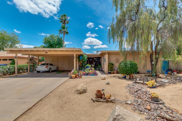 1201 E La Jolla Drive, Tempe, AZ 85282 (MLS #5930667) :: CC & Co. Real Estate Team