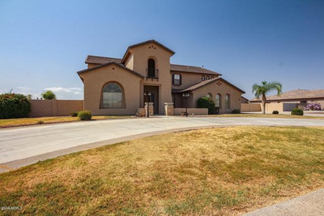 14555 W Yucatan Street, Surprise, AZ 85379 (MLS #5930682) :: CC & Co. Real Estate Team