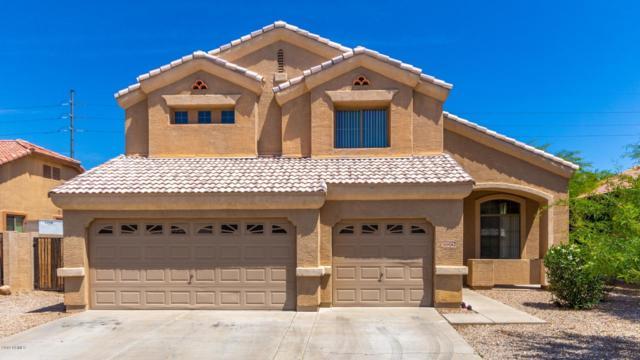 14262 W Shaw Butte Drive, Surprise, AZ 85379 (MLS #5930685) :: CC & Co. Real Estate Team