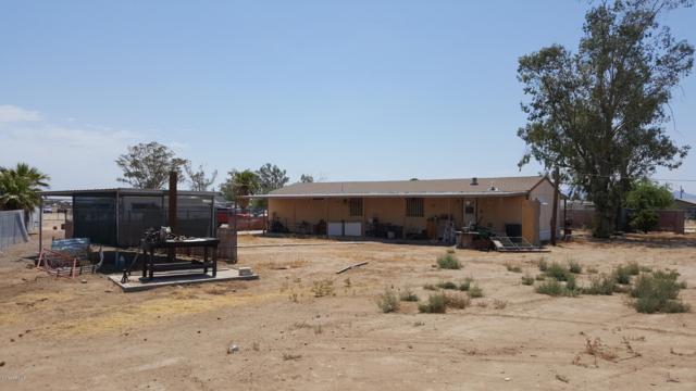 1136 N 182ND Drive, Goodyear, AZ 85338 (MLS #5930686) :: Home Solutions Team