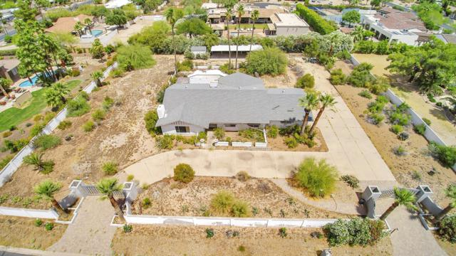 9515 N Tatum Boulevard, Paradise Valley, AZ 85253 (MLS #5930689) :: Team Wilson Real Estate