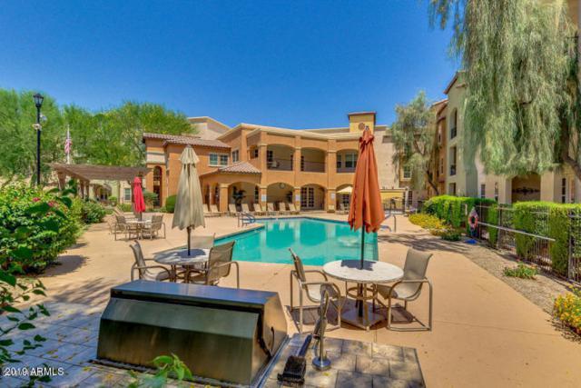 14575 W Mountain View Boulevard #11115, Surprise, AZ 85374 (MLS #5930690) :: CC & Co. Real Estate Team