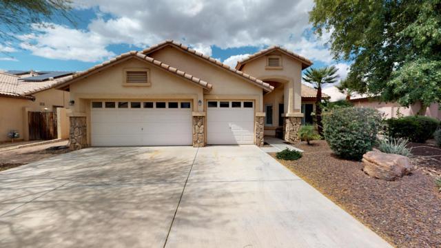 8450 W Paradise Drive, Peoria, AZ 85345 (MLS #5930693) :: My Home Group