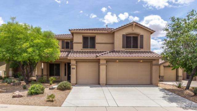 40507 N Mill Creek Court, Anthem, AZ 85086 (MLS #5930699) :: Yost Realty Group at RE/MAX Casa Grande