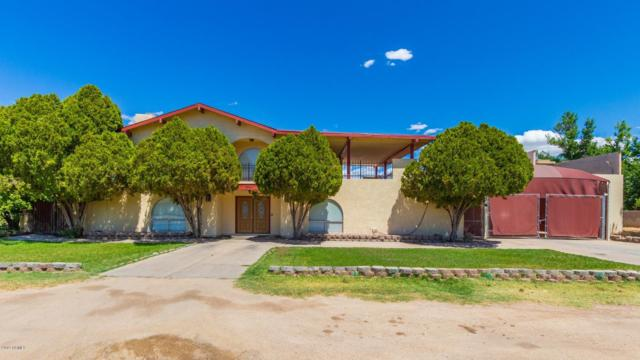 3241 N 103RD Avenue, Avondale, AZ 85392 (MLS #5930702) :: Home Solutions Team
