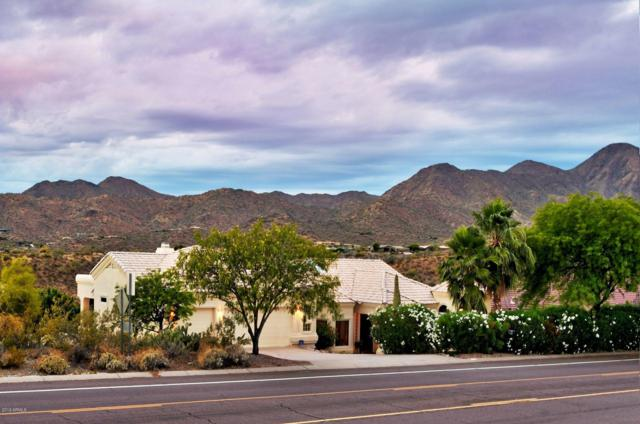 15507 E Golden Eagle Boulevard, Fountain Hills, AZ 85268 (MLS #5930705) :: Team Wilson Real Estate