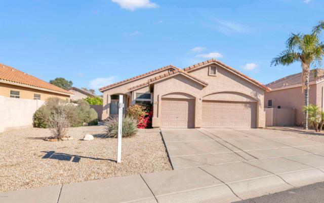 3412 E Remington Drive, Gilbert, AZ 85297 (MLS #5930716) :: Team Wilson Real Estate