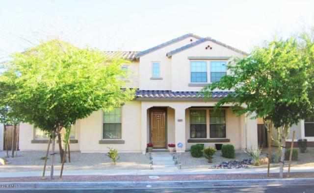 3345 E Franklin Avenue, Gilbert, AZ 85295 (MLS #5930720) :: Riddle Realty