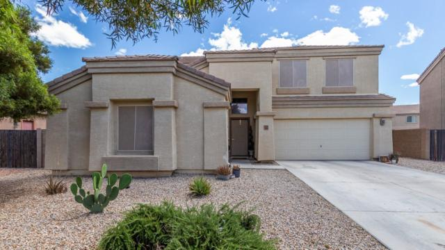 2161 W Cameron Boulevard, Coolidge, AZ 85128 (MLS #5930722) :: Revelation Real Estate