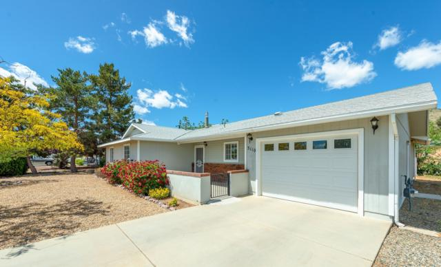 3110 N Prescott East Highway, Prescott Valley, AZ 86314 (MLS #5930731) :: Team Wilson Real Estate