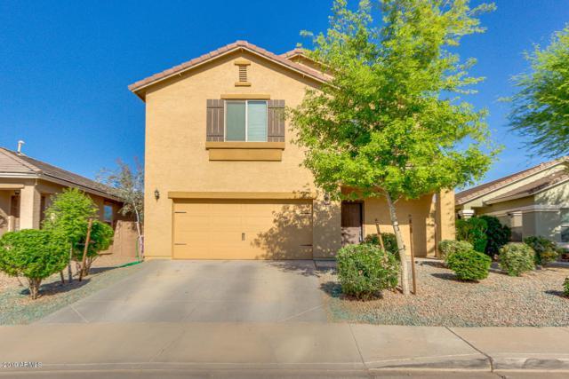 18467 N Cook Drive, Maricopa, AZ 85138 (MLS #5930734) :: Team Wilson Real Estate