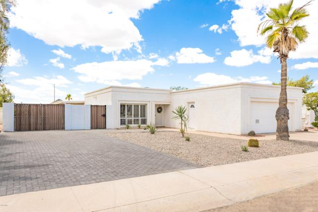 1207 E Canterbury Drive, Phoenix, AZ 85022 (MLS #5930738) :: Team Wilson Real Estate