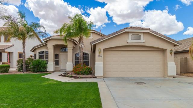 11427 E Peterson Avenue, Mesa, AZ 85212 (MLS #5930752) :: Team Wilson Real Estate