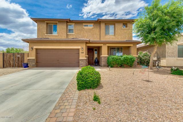19408 N Piccolo Drive, Maricopa, AZ 85138 (MLS #5930766) :: Team Wilson Real Estate