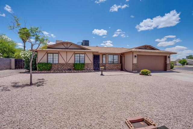 5433 E Drummer Avenue, Mesa, AZ 85206 (MLS #5930773) :: Team Wilson Real Estate