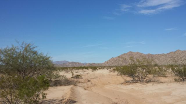 0 N Table Top Road, Maricopa, AZ 85139 (MLS #5930785) :: Conway Real Estate
