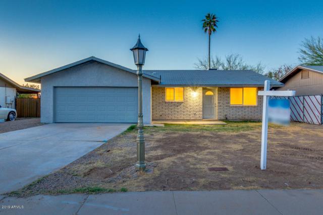 132 E Indigo Street, Mesa, AZ 85201 (MLS #5930788) :: Yost Realty Group at RE/MAX Casa Grande