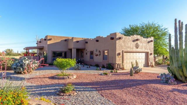 9455 E Anasazi Place, Gold Canyon, AZ 85118 (MLS #5930791) :: CC & Co. Real Estate Team