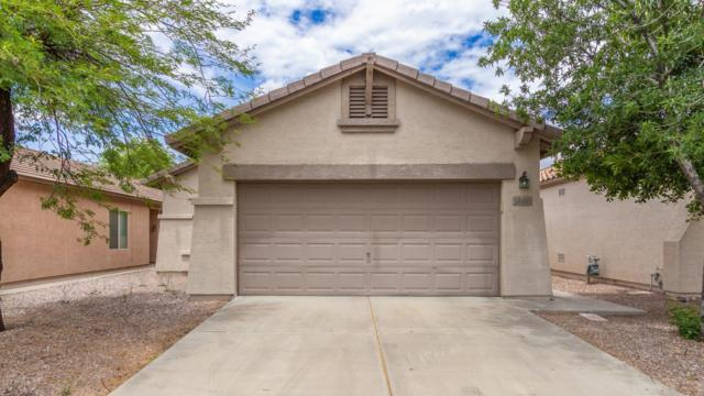 9142 E Boise Street, Mesa, AZ 85207 (MLS #5930793) :: My Home Group