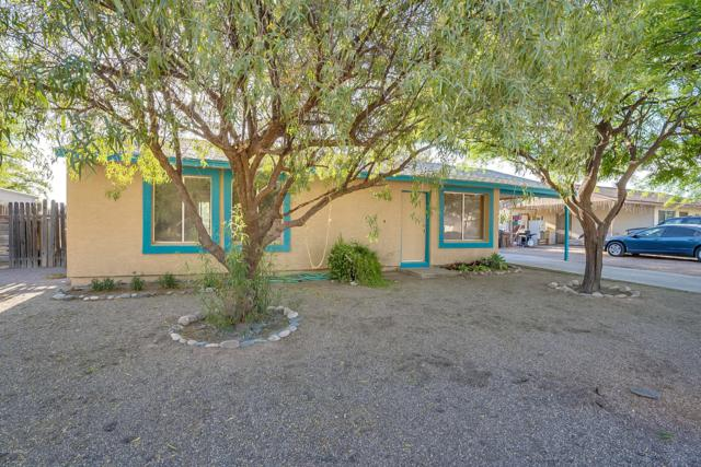 741 N Sonora Street, Coolidge, AZ 85128 (MLS #5930799) :: CC & Co. Real Estate Team