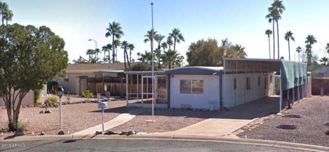 5749 E Azalea Avenue, Mesa, AZ 85206 (MLS #5930809) :: CC & Co. Real Estate Team