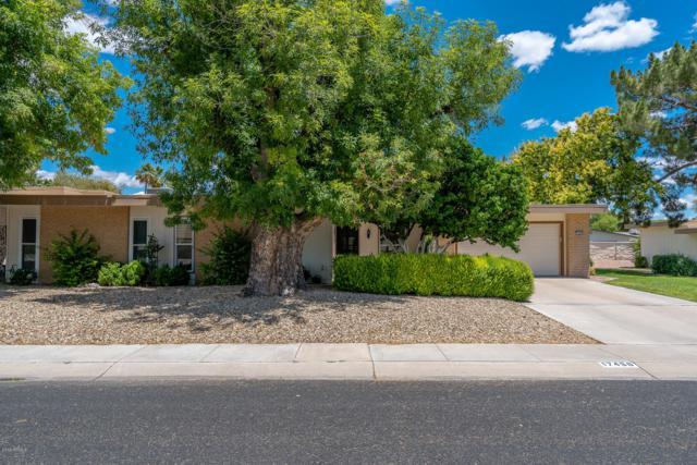 17459 N 106TH Avenue, Sun City, AZ 85373 (MLS #5930813) :: Team Wilson Real Estate