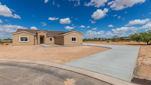12570 W Toltec Lane, Casa Grande, AZ 85194 (MLS #5930816) :: CC & Co. Real Estate Team