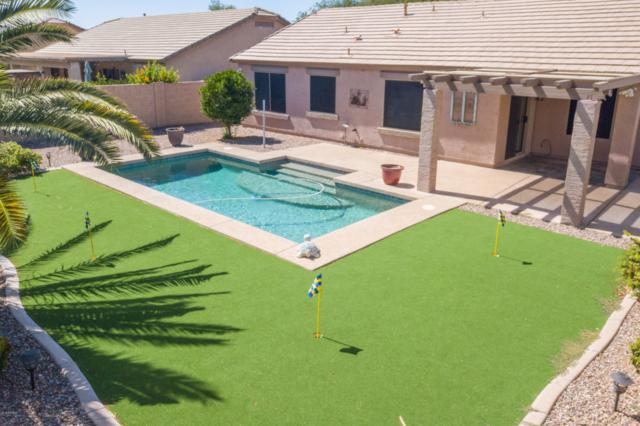 43247 W Palmen Drive, Maricopa, AZ 85138 (MLS #5930821) :: Team Wilson Real Estate
