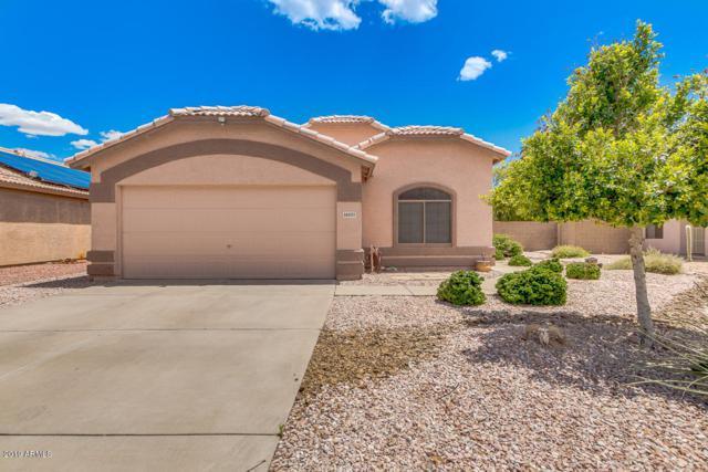 14051 W Two Guns Trail, Surprise, AZ 85374 (MLS #5930823) :: CC & Co. Real Estate Team