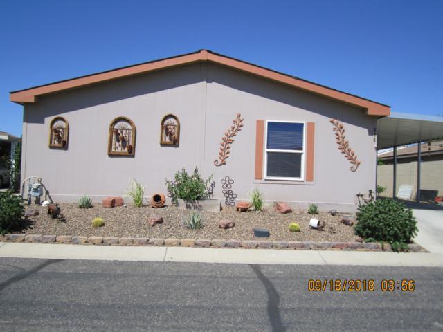16101 N El Mirage Road #375, El Mirage, AZ 85335 (MLS #5930827) :: The Kenny Klaus Team