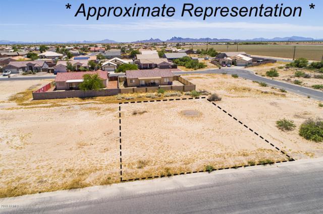 11145 W Torren Drive, Arizona City, AZ 85123 (MLS #5930833) :: Revelation Real Estate