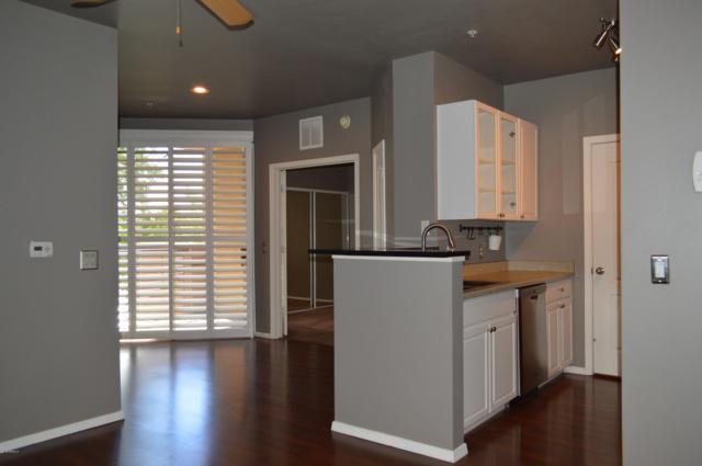 1701 E Colter Street #254, Phoenix, AZ 85016 (MLS #5930849) :: Team Wilson Real Estate