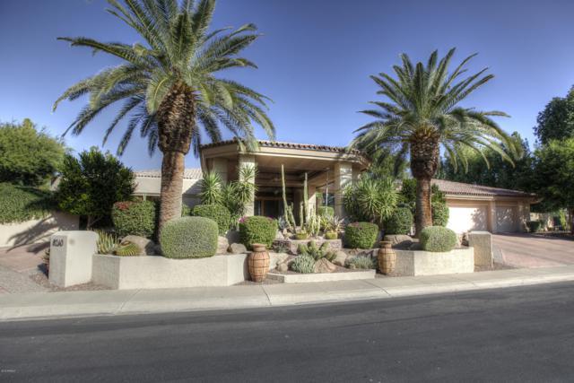 8260 E Kalil Drive, Scottsdale, AZ 85260 (MLS #5930863) :: Riddle Realty