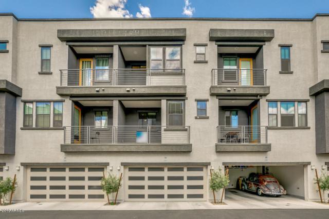 2090 S Dorsey Lane #1039, Tempe, AZ 85282 (MLS #5930865) :: CC & Co. Real Estate Team