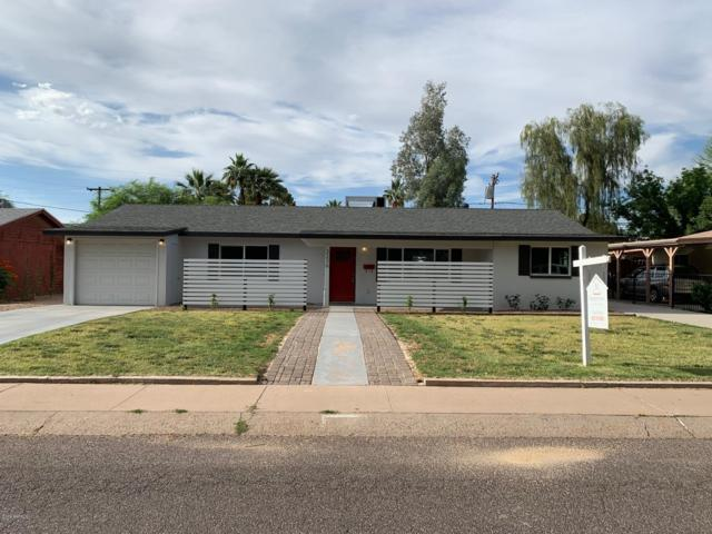3236 E Clarendon Avenue, Phoenix, AZ 85018 (MLS #5930867) :: Team Wilson Real Estate