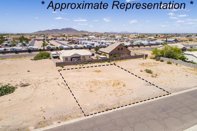 13972 S Avalon Road, Arizona City, AZ 85123 (MLS #5930868) :: Openshaw Real Estate Group in partnership with The Jesse Herfel Real Estate Group