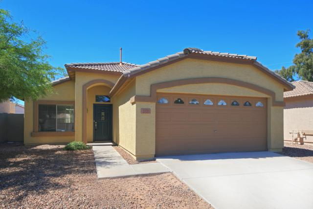 2721 E Catalina Avenue, Mesa, AZ 85204 (MLS #5930878) :: CC & Co. Real Estate Team