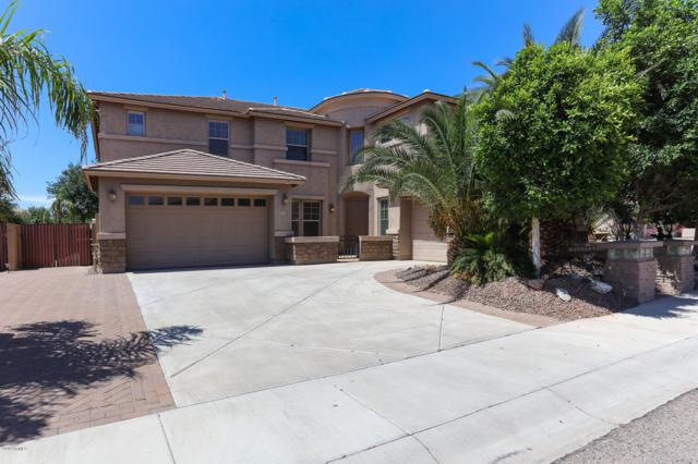 4934 W Tether Trail, Phoenix, AZ 85083 (MLS #5930885) :: Team Wilson Real Estate