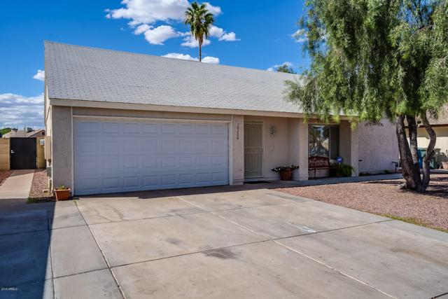 10208 W Highland Avenue, Phoenix, AZ 85037 (MLS #5930886) :: CC & Co. Real Estate Team