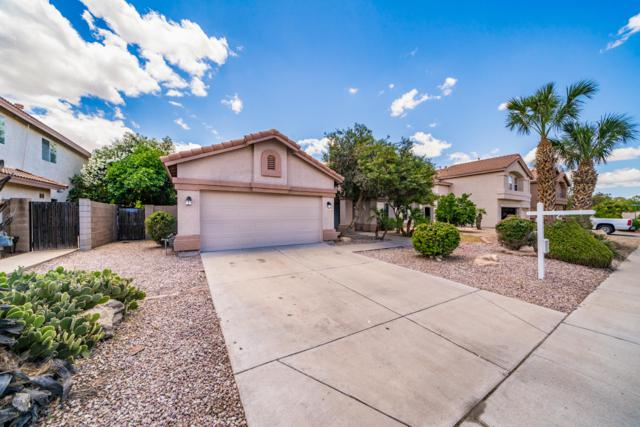 1377 E Aspen Avenue, Gilbert, AZ 85234 (MLS #5930893) :: Riddle Realty