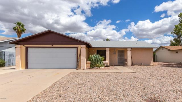 3434 E Enid Avenue, Mesa, AZ 85204 (MLS #5930896) :: Team Wilson Real Estate