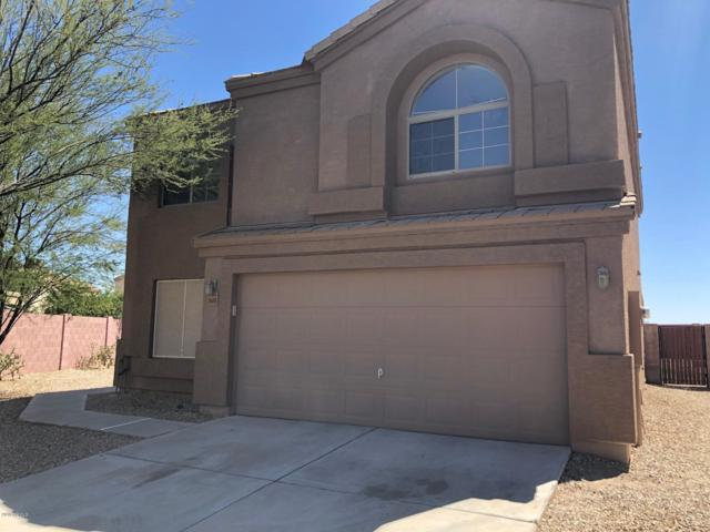 24496 N Good Pasture Lane, Florence, AZ 85132 (MLS #5930899) :: Home Solutions Team