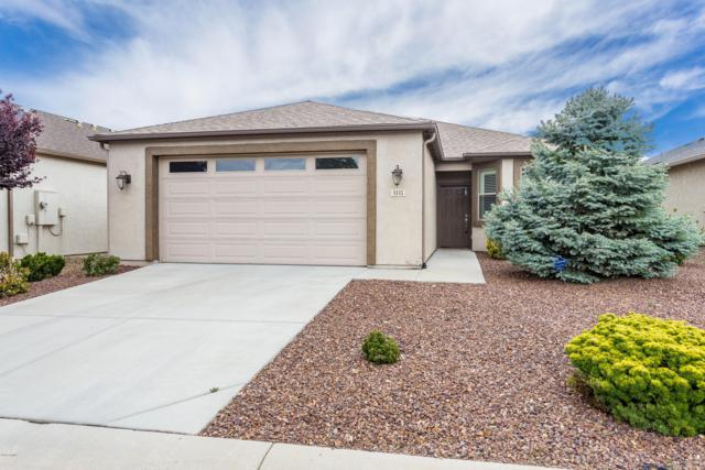 8143 N Winding Trail, Prescott Valley, AZ 86315 (MLS #5930901) :: Team Wilson Real Estate