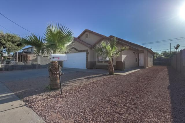 290 N Fresno Street, Chandler, AZ 85225 (MLS #5930904) :: CC & Co. Real Estate Team