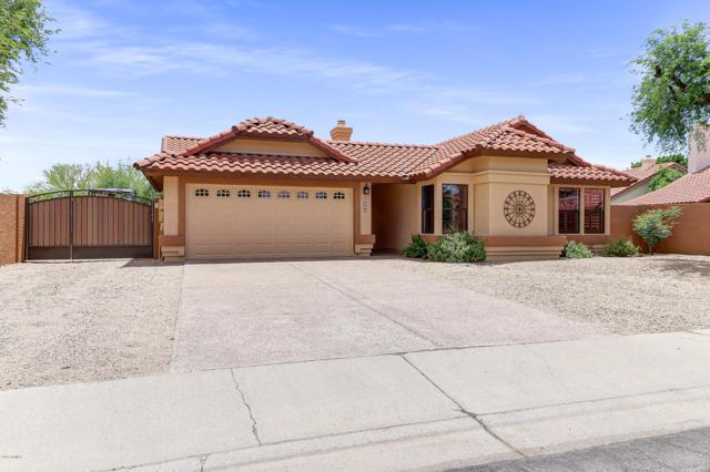 1929 E Sheena Drive, Phoenix, AZ 85022 (MLS #5930907) :: Team Wilson Real Estate