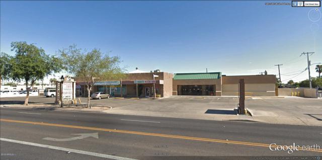 5402 W Glendale Avenue, Glendale, AZ 85301 (MLS #5930908) :: Riddle Realty