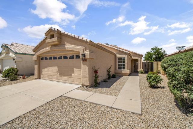 4378 E Hartford Avenue, Phoenix, AZ 85032 (MLS #5930913) :: Team Wilson Real Estate
