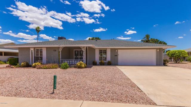 10349 W Wininger Circle, Sun City, AZ 85351 (MLS #5930917) :: Team Wilson Real Estate